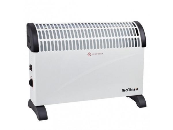 Электрический конвектор Neoclima Fast 2000w